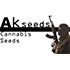 cannabis seeds, marijuana, akseeds
